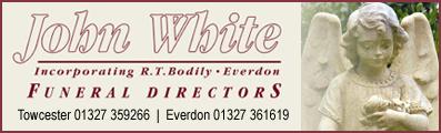 John White Funeral Directors